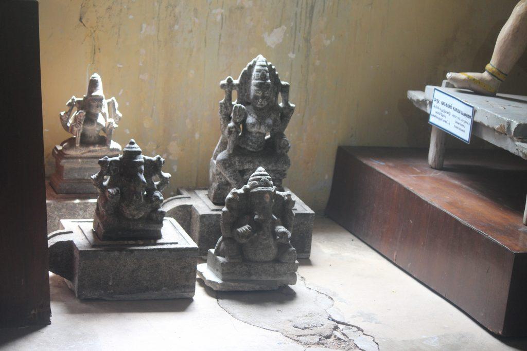 Shruthi Bharadwaj _road trip to Kanyakumari