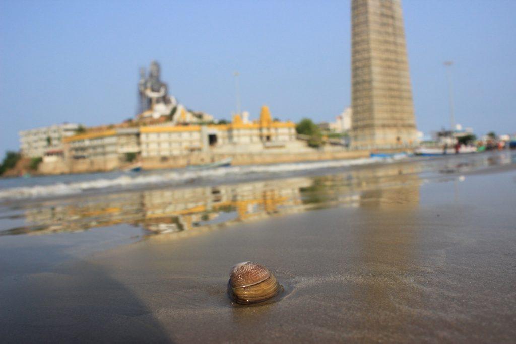 Shruthi Bharadwaj _Murudeshwara