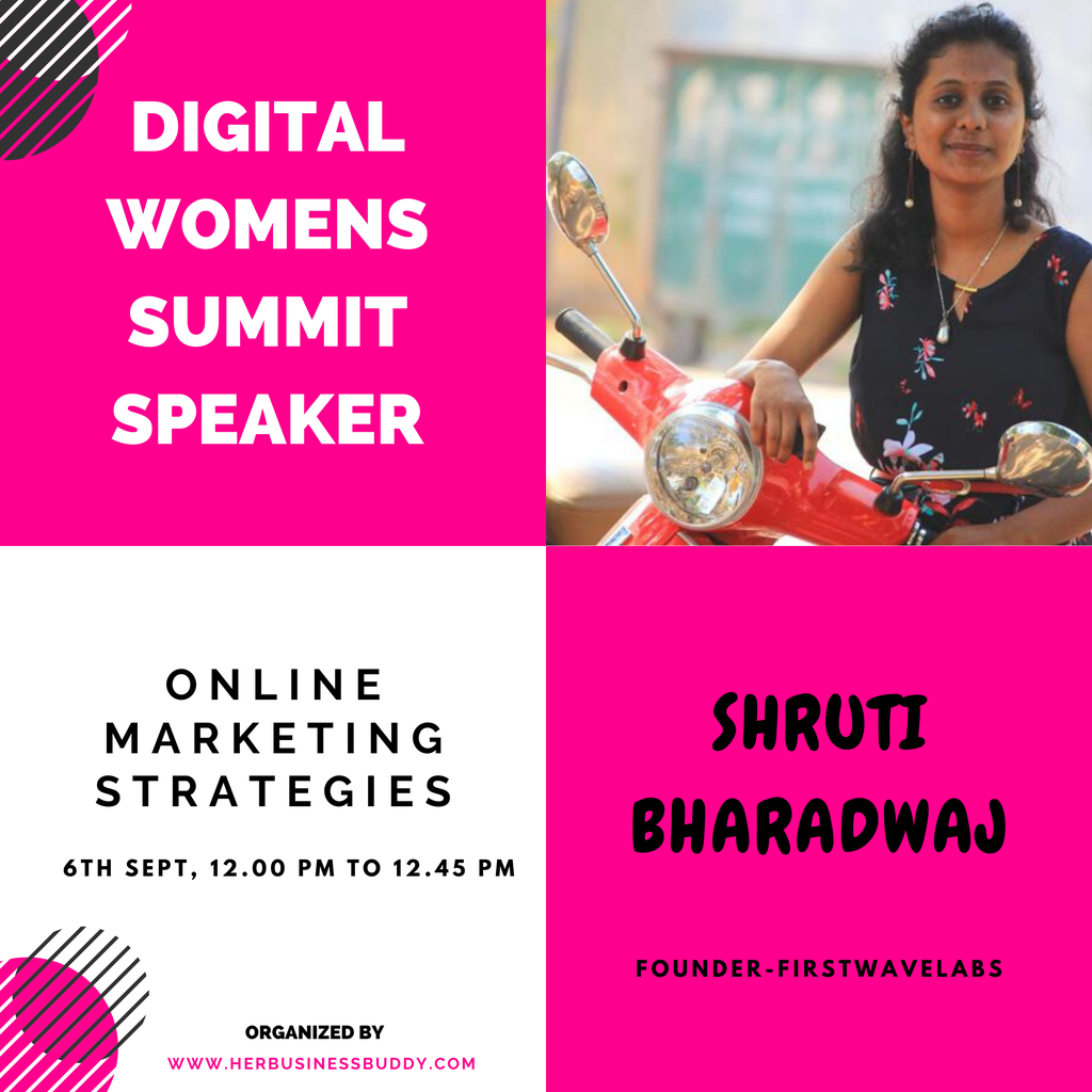 www.shruthibharadwaj.com_digitalwomensummit_talkon_online_marketing_strategies